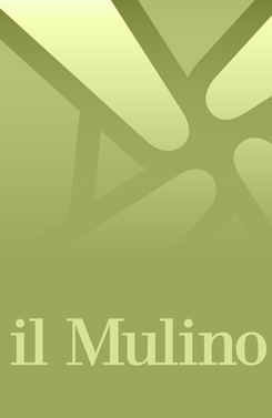 copertina Storia dell'amministrazione italiana. 1861-1993