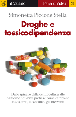 copertina Drugs and drug-addiction