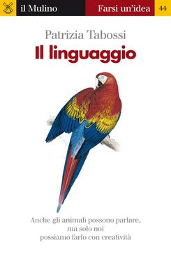 copertina Il linguaggio