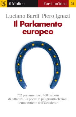 copertina Il Parlamento europeo