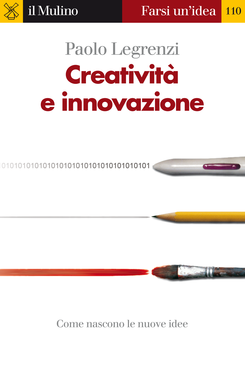 copertina Creativity and Innovation