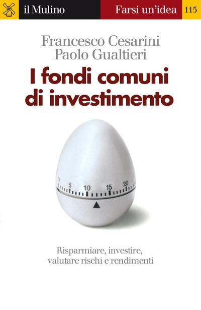 Cover I fondi comuni di investimento