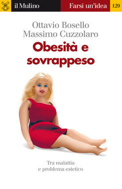 copertina Obesità e sovrappeso