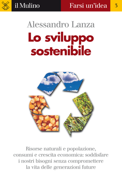 Cover Sustainable Development