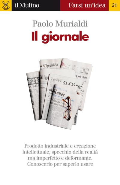 Cover Il giornale