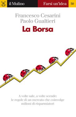 copertina La Borsa