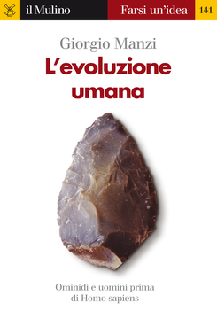 copertina Human Evolution