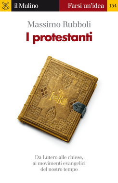 copertina Protestants