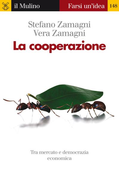 Cover La cooperazione