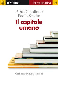 copertina Il capitale umano