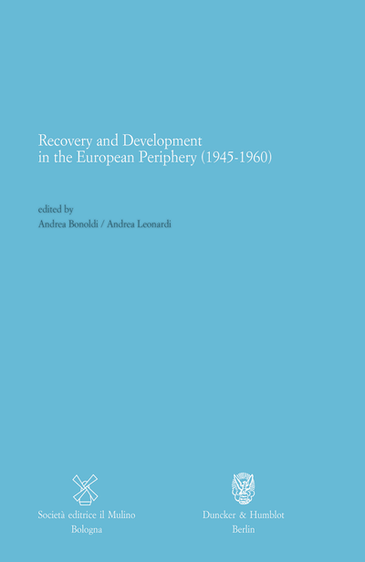 Cover Recovery and Development in the European Periphery (1945-1960)