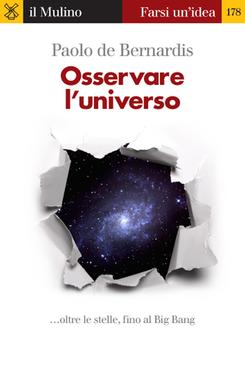 copertina Observing the Universe