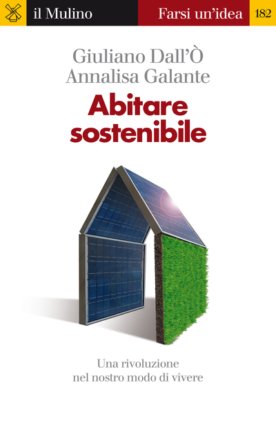 Cover Sustainable Housing