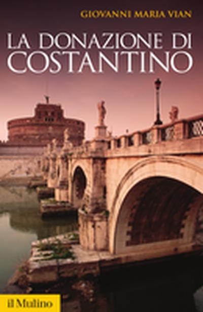 Cover La donazione di Costantino