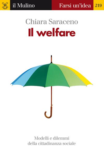 Cover Il welfare