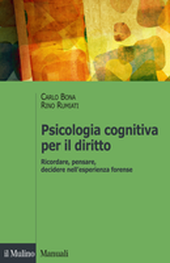 copertina Cognitive Psychology and the Law
