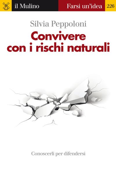 Cover Convivere con i rischi naturali