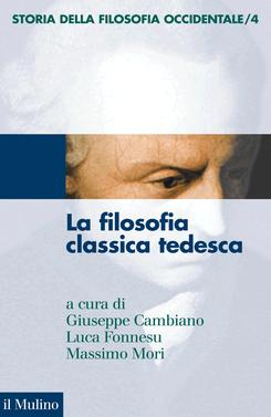 copertina Storia della filosofia occidentale 4