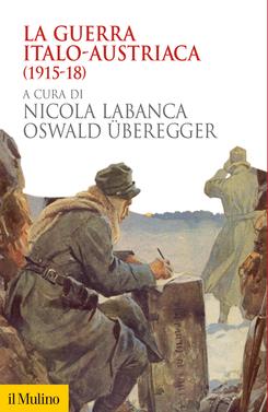 copertina La guerra italo-austriaca