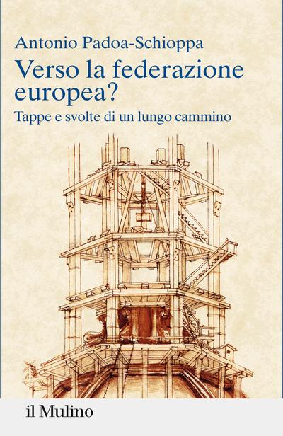 Cover Verso la federazione europea?