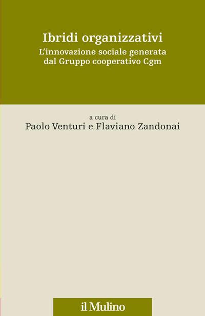 Cover Ibridi organizzativi