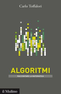 copertina Algoritmi