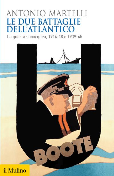 Cover Battles under  the Atlantic