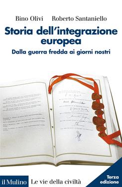 copertina History of European Integration