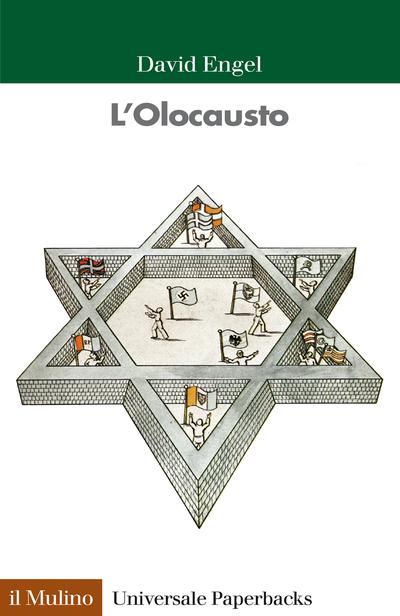 Cover L'Olocausto