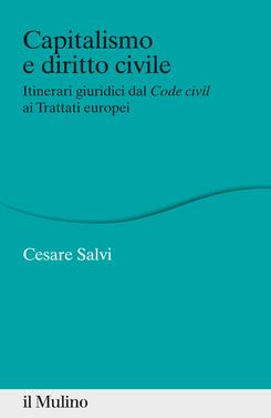 copertina Capitalismo e diritto civile