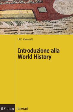 copertina Introduzione alla World History