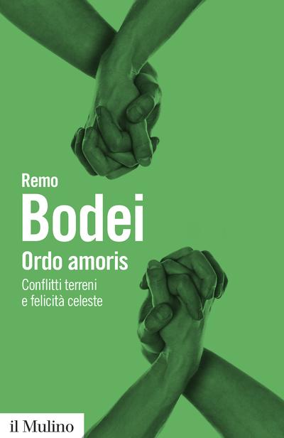 Cover Ordo amoris