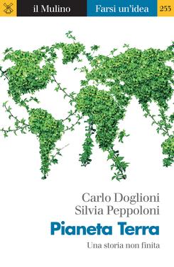 copertina Pianeta Terra