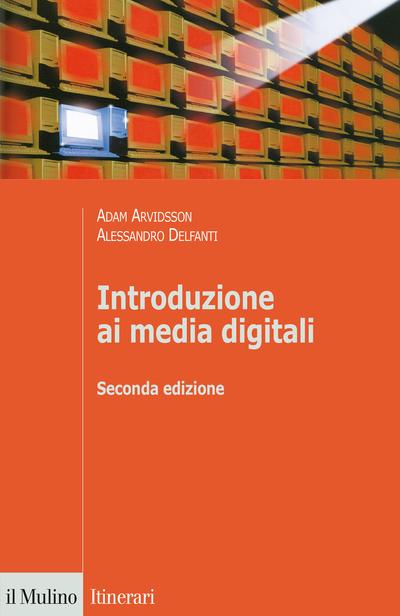 Copertina Introduzione ai media digitali