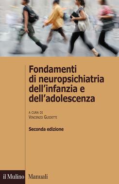 copertina Fondamenti di neuropsichiatria dell'infanzia e dell'adolescenza