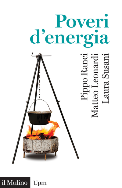 Cover Energy Poverty