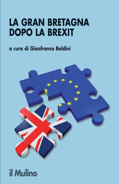 Cover La Gran Bretagna dopo la Brexit