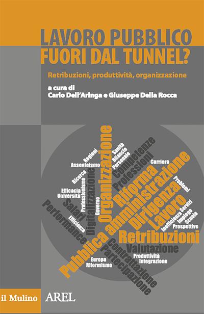 Cover Lavoro pubblico fuori dal tunnel?