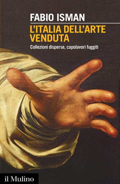 Cover L'Italia dell'arte venduta