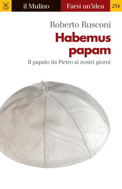 Copertina Habemus Papam