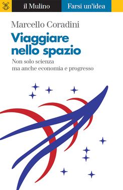 copertina Space Travel