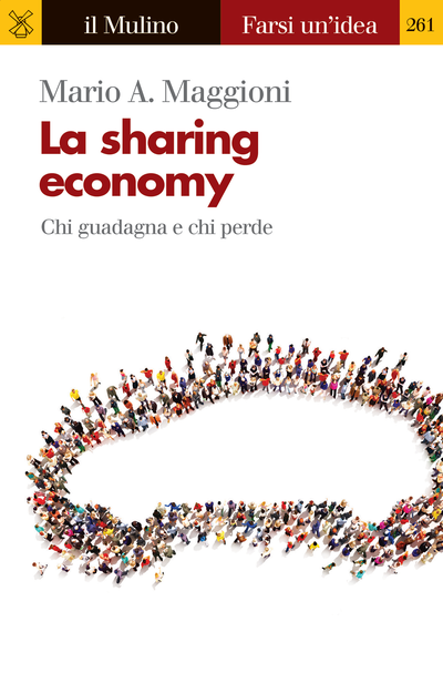 Cover The Sharing Economy