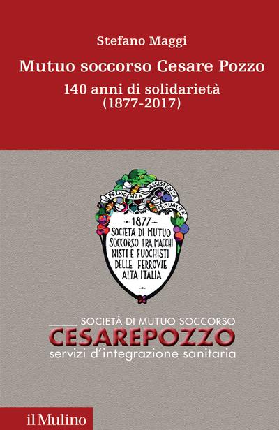 Cover Mutuo soccorso Cesare Pozzo