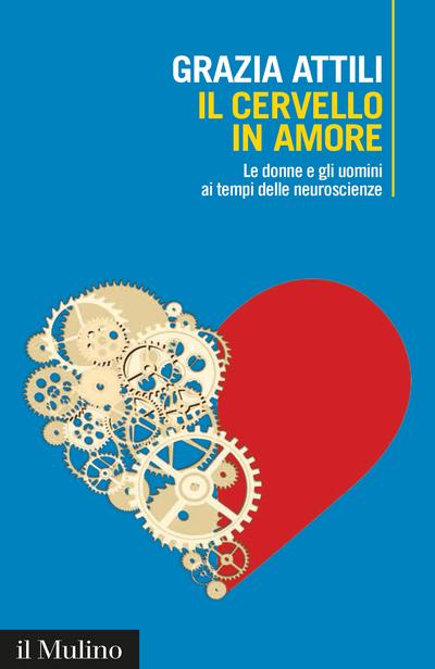 Cover Brain in Love