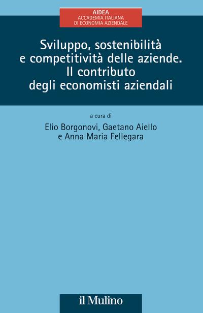 Cover Sviluppo, sostenibilità e competitività delle aziende