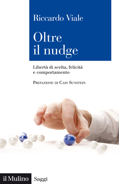 Cover Beyond the Nudge