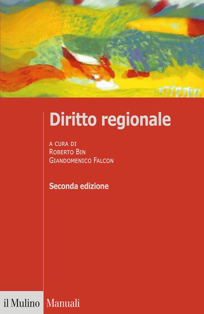 Cover Diritto regionale