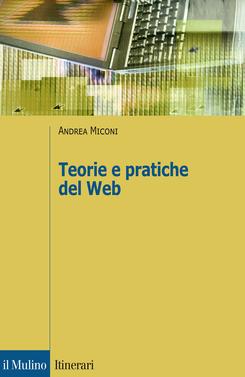 copertina Teorie e pratiche del web