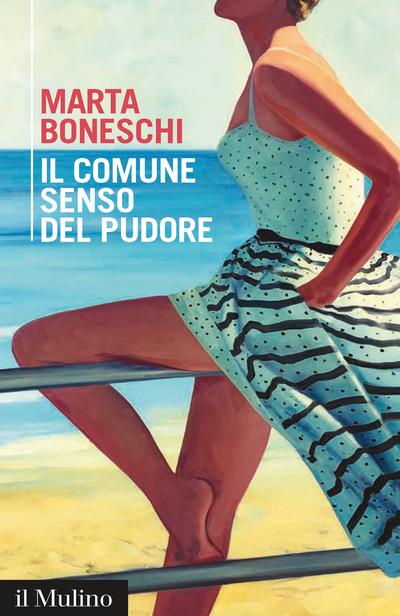 Cover Il comune senso del pudore