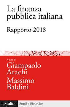 copertina La finanza pubblica italiana. 2018